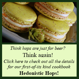 Hedonistic Hops: The HopHead's Guide to Kitchen Badassery