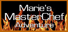Marie's MasterChef Adventure