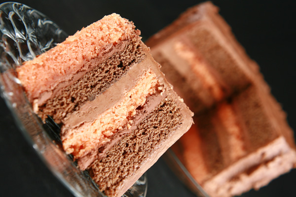 B52 Cake