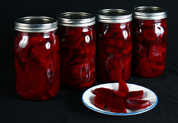 Homemade Pickled Beets | Celebration Generation: Food, Life, Kitties!