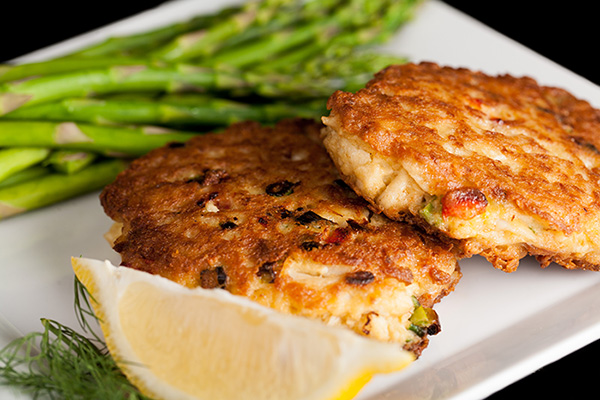 Crab Cakes Dipping Sauce Food Network