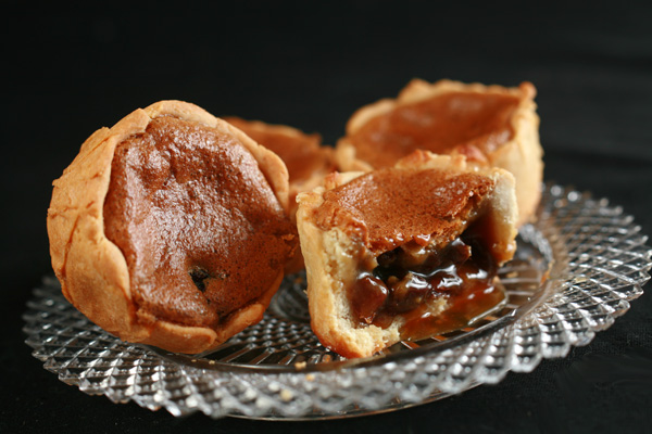 Gluten Free Buttertarts Recipe