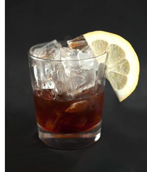 Iced Tea Liqueur.