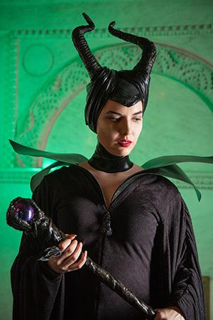 Costuming Cosplay Tutorial Maleficent S Staff