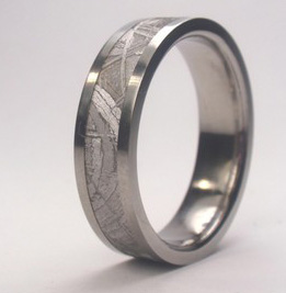 Coolest wedding rings ever