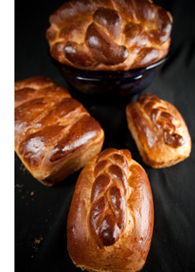 Paska – Ukrainian Easter Bread | Celebration Generation: Food, Life ...