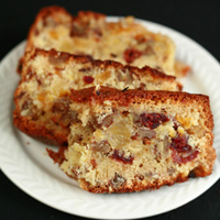 gluten free fruitcake recipe