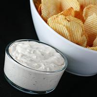 Dill Pickle Cream Cheese Dip