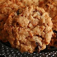 Sweet Ecstasy Cookies