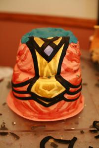 Foopmallet, World of Warcraft Cake Preservation