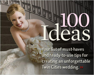 Minneapolis-St Paul Weddings Magazine