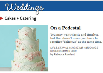 Mpls-St Paul Weddings Magazine